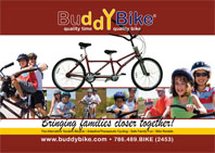 View Buddy Bike Product Brochure
